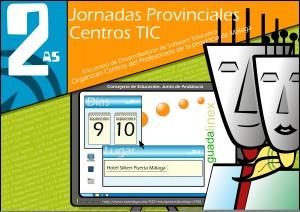 Jornadas Provinciales Centros TIC de Málaga