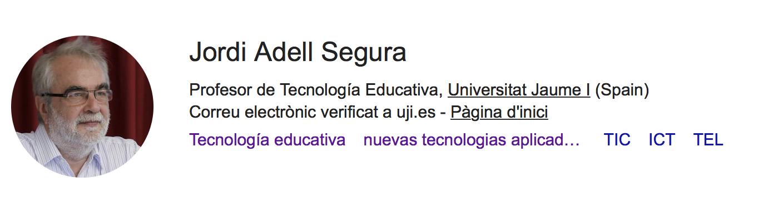 Imagen de Google Scholar
